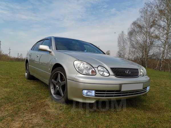 Toyota Aristo, 2002 год, 459 999 руб.