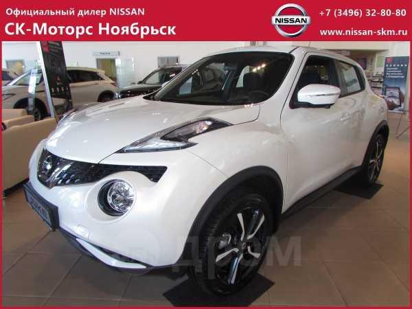 Nissan Juke, 2018 год, 1 295 000 руб.