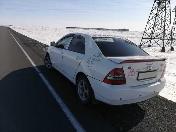 Toyota Corolla, 2004 год, 220 000 руб.