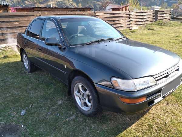 Toyota Corolla, 1991 год, 149 000 руб.