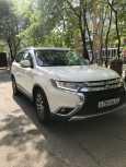 Mitsubishi Outlander, 2016 год, 1 540 000 руб.