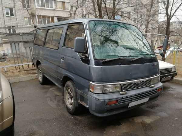 Nissan Homy, 1994 год, 130 000 руб.