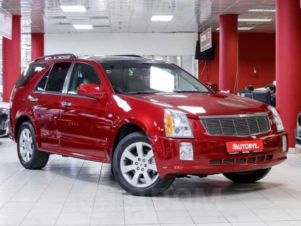 Cadillac SRX, 2009 год, 615 000 руб.