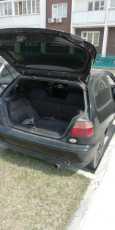 Nissan Lucino, 1997 год, 100 000 руб.