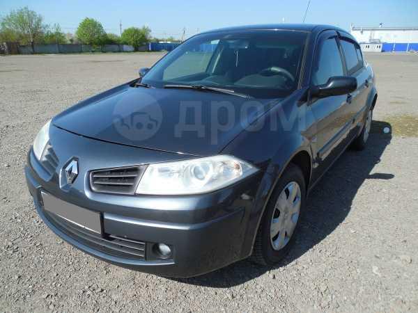 Renault Megane, 2007 год, 270 000 руб.