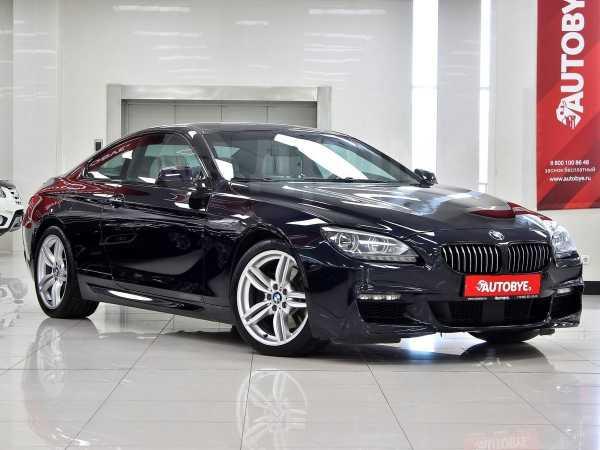 BMW 6-Series, 2011 год, 1 595 000 руб.