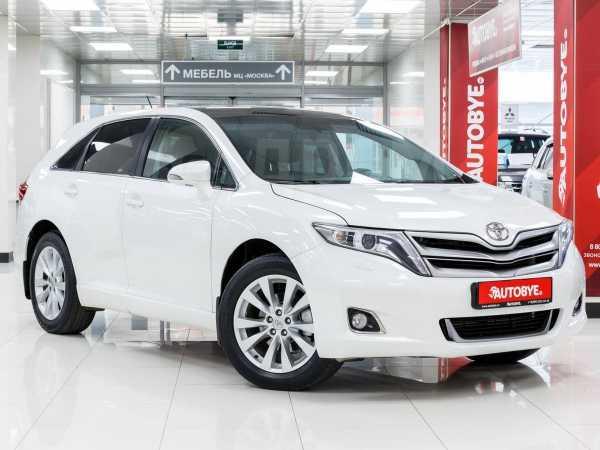 Toyota Venza, 2013 год, 1 389 000 руб.