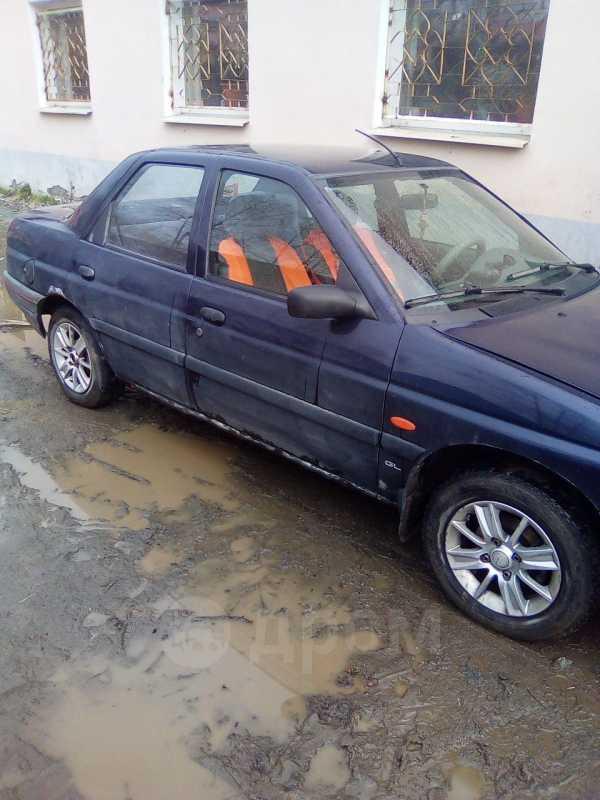 Ford Escort, 1997 год, 50 000 руб.