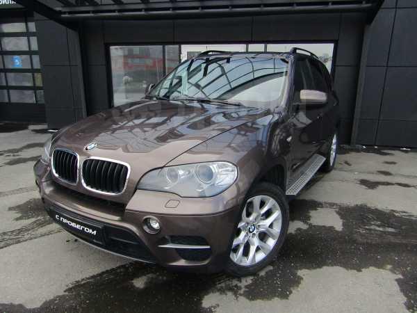 BMW X5, 2011 год, 1 025 000 руб.