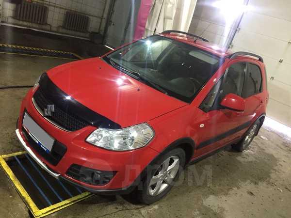 Suzuki SX4, 2011 год, 470 000 руб.