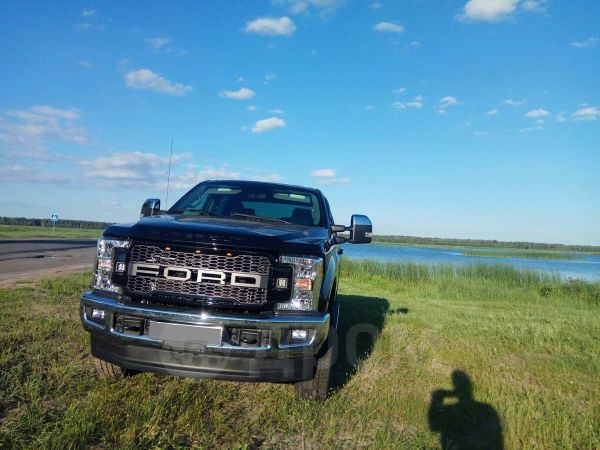 Ford F250, 2017 год, 3 600 000 руб.