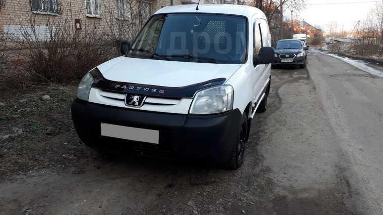 Peugeot Partner, 2007 год, 225 000 руб.
