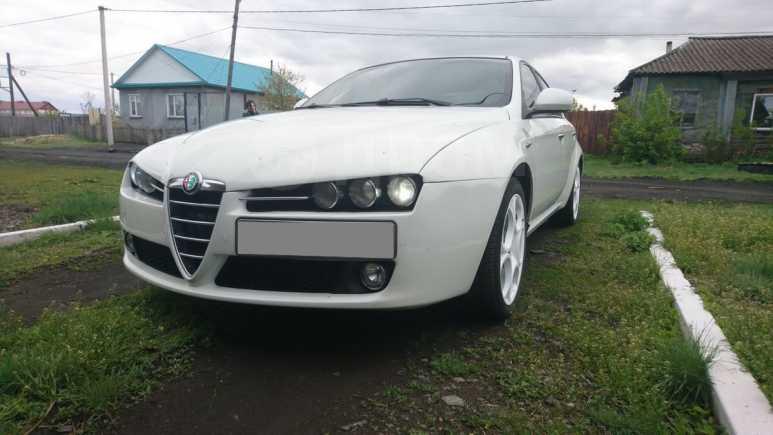 Alfa Romeo 159, 2008 год, 580 000 руб.