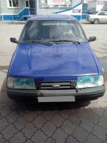 Куйбышев 2126 Ода 2002