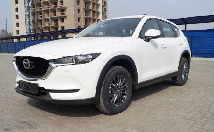 Mazda CX-5, 2019 год, 1 990 000 руб.
