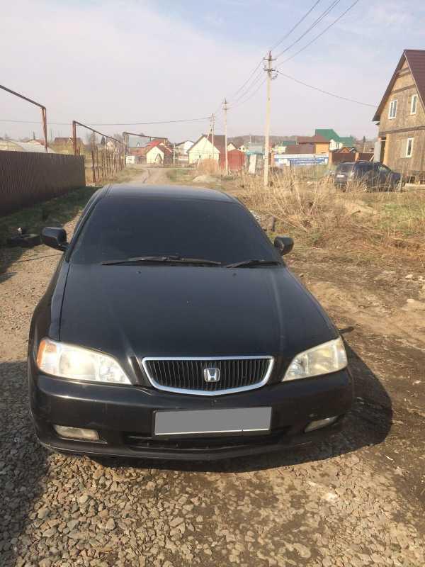 Honda Saber, 2000 год, 200 000 руб.