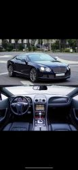 Bentley Continental GT, 2013 год, 5 000 000 руб.