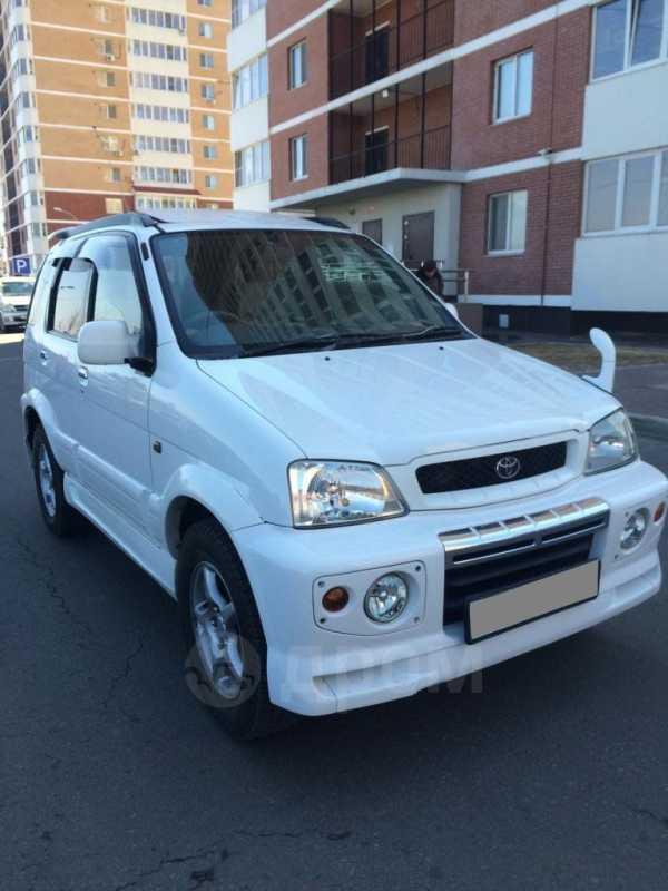 Toyota Cami, 1999 год, 338 000 руб.