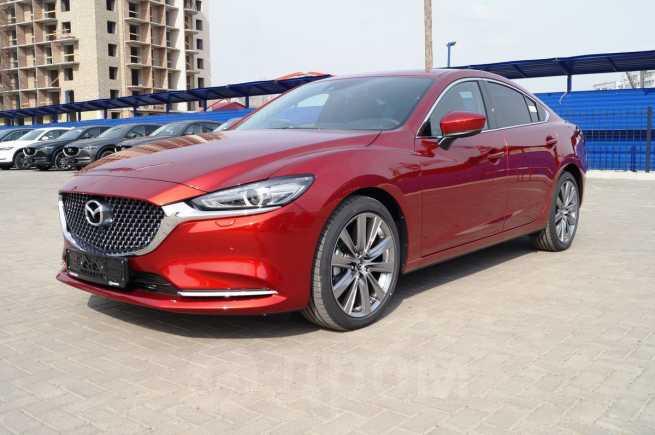 Mazda Mazda6, 2019 год, 2 388 100 руб.