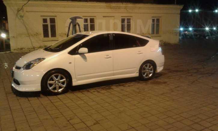 Toyota Prius, 2004 год, 410 000 руб.