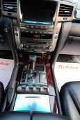 Lexus LX570, 2010 год, 2 240 000 руб.