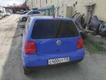 Volkswagen Lupo, 1998 г., Тюмень