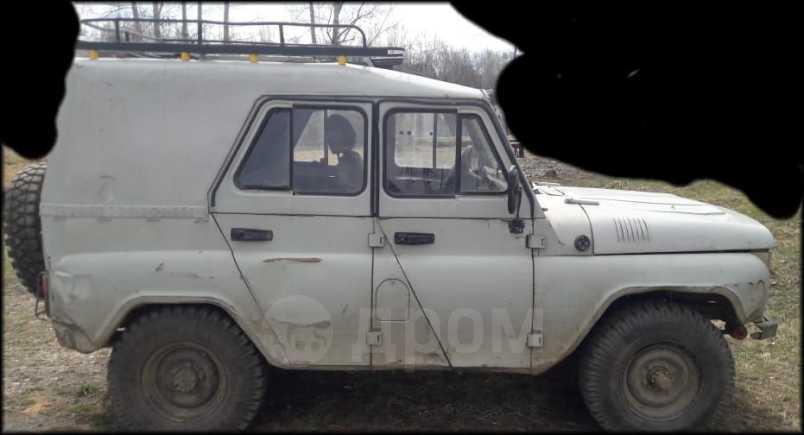 УАЗ 3151, 2002 год, 175 000 руб.