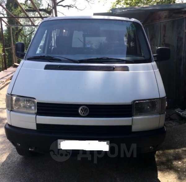 Volkswagen Transporter, 1992 год, 270 000 руб.