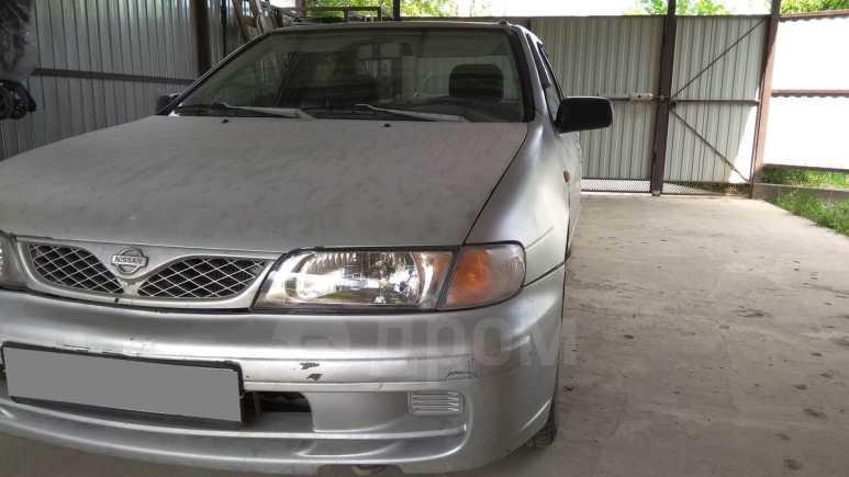 Nissan Almera, 1998 год, 73 000 руб.