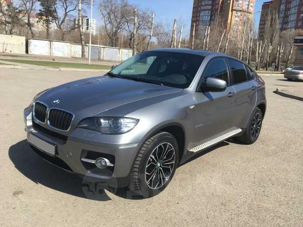 BMW X6, 2011 год, 1 520 000 руб.