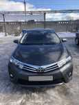 Toyota Corolla FX, 2014 год, 830 000 руб.