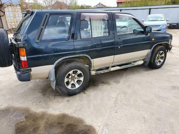 Nissan Terrano, 1996 год, 225 000 руб.