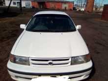 Березовка Corsa 1993