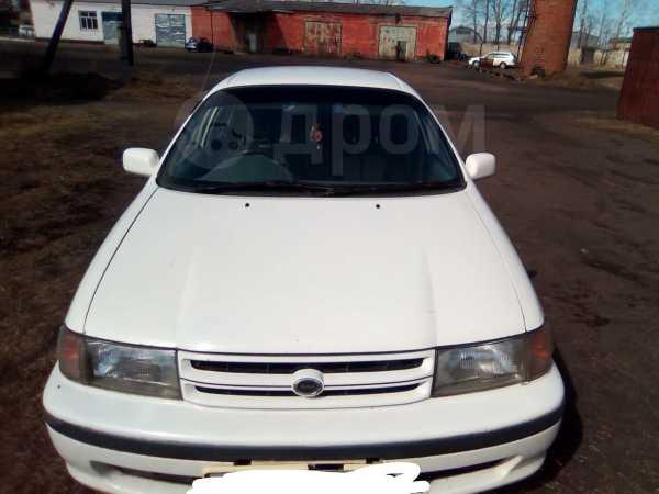 Toyota Corsa, 1993 год, 150 000 руб.