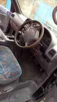Nissan Vanette, 1988 год, 150 000 руб.