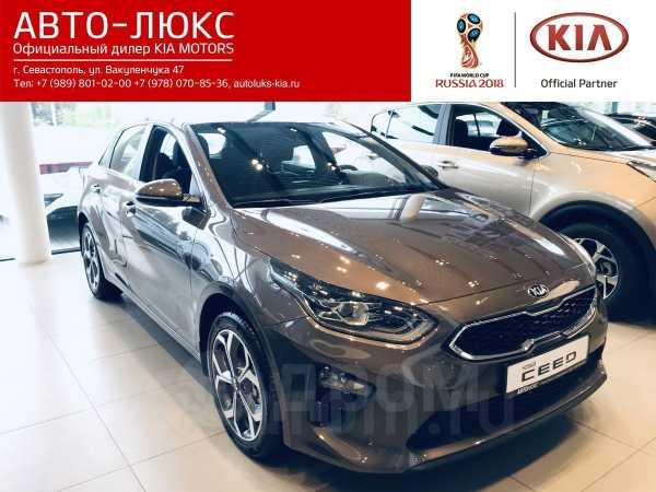 Kia Ceed, 2019 год, 1 409 900 руб.
