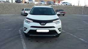 Иркутск Toyota RAV4 2017