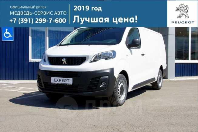 Peugeot Expert, 2019 год, 1 839 900 руб.