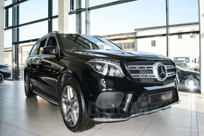 Mercedes-Benz GLS-Class, 2019 год, 5 795 000 руб.