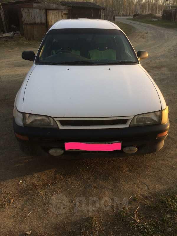 Toyota Corolla, 1994 год, 120 000 руб.