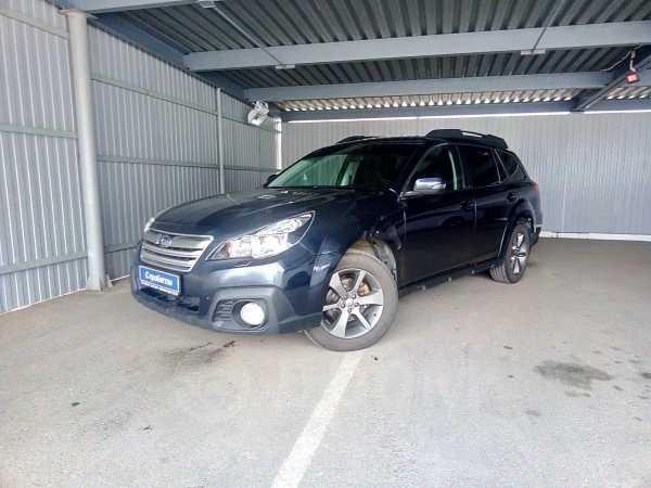 Subaru Outback, 2013 год, 969 000 руб.
