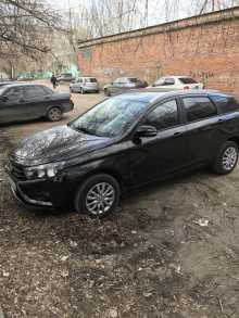 Омск Веста 2018