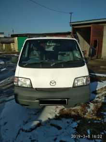 Иркутск Bongo 2004