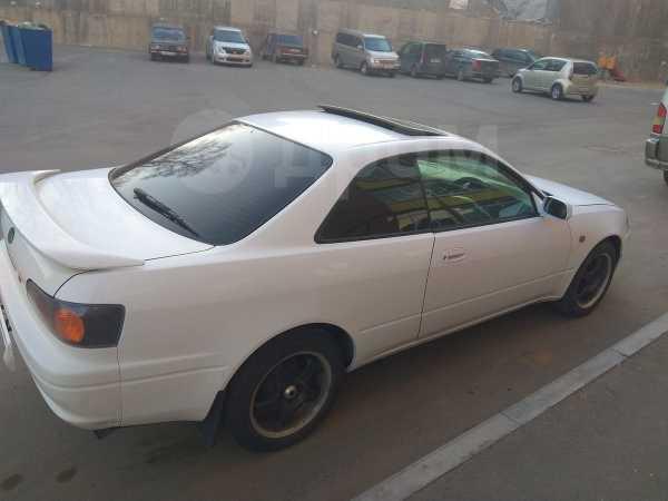 Toyota Sprinter Trueno, 1999 год, 200 000 руб.