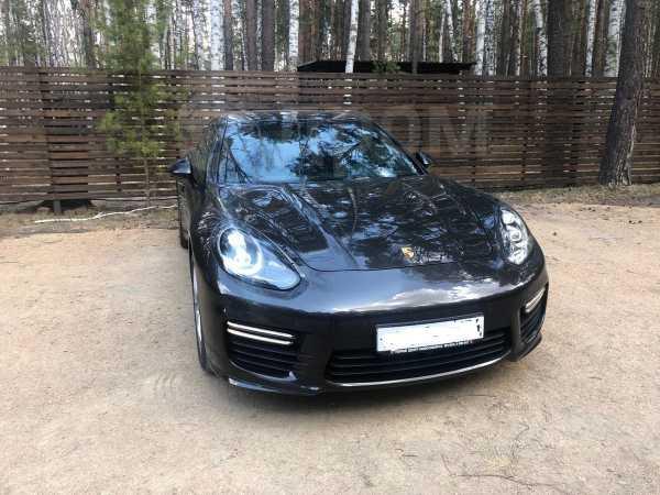 Porsche Panamera, 2015 год, 4 700 000 руб.