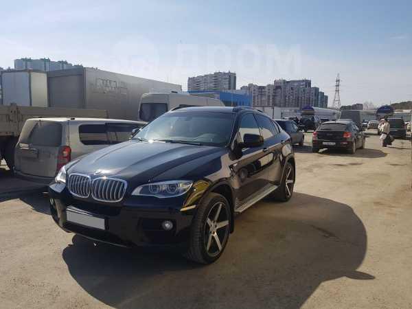 BMW X6, 2014 год, 2 000 000 руб.