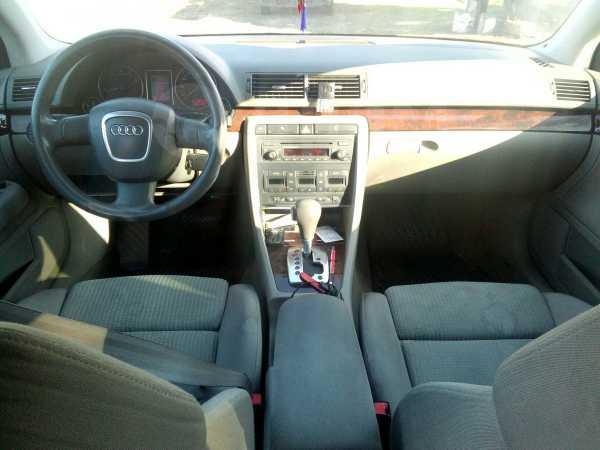 Audi A4, 2005 год, 560 000 руб.