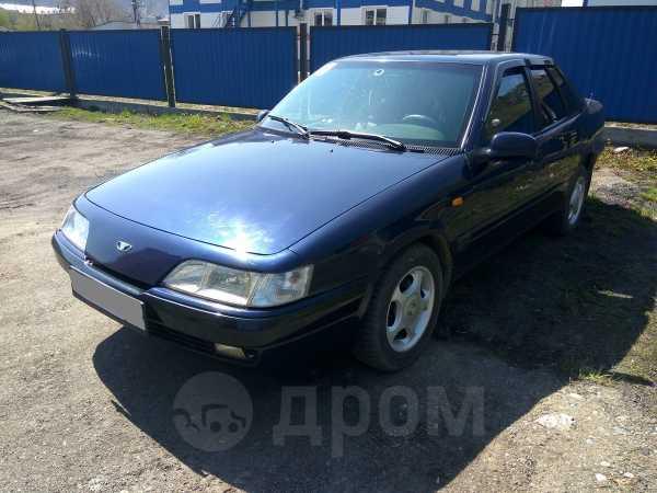 Daewoo Espero, 1996 год, 160 000 руб.