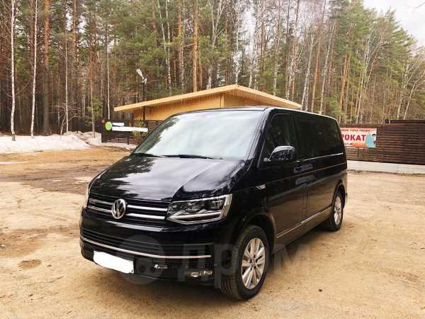Volkswagen Multivan, 2015 год, 3 700 000 руб.