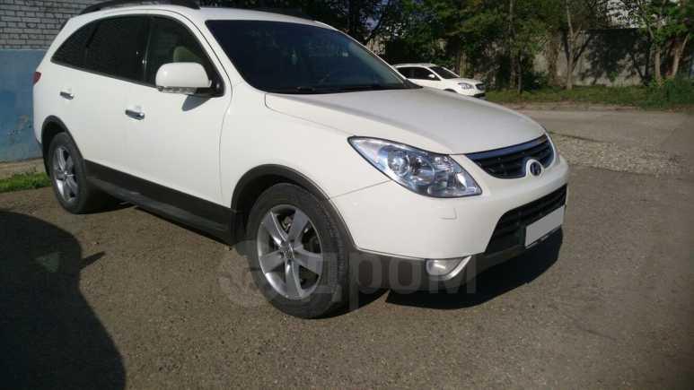 Hyundai ix55, 2012 год, 1 120 000 руб.